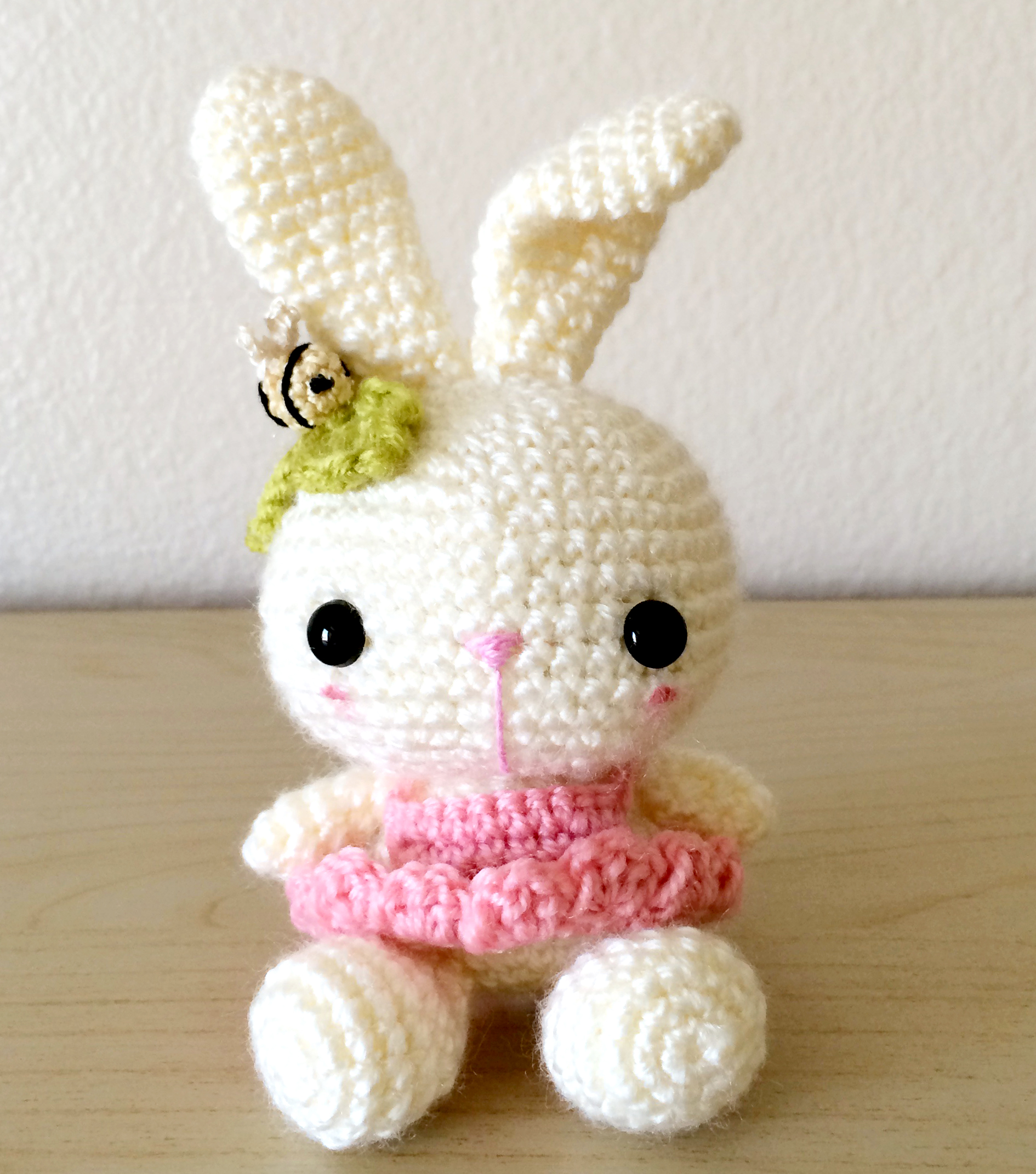 Yarn Treasures Amigurumi on Pinterest Amigurumi, White ...