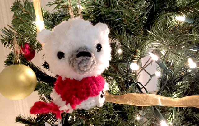 polarbearornament